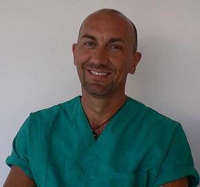 Italo Battarra osteopata riccione
